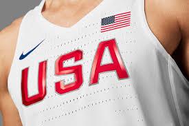usa 2016 nike vapor basketball uniforms nike news