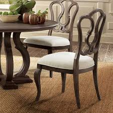 dining room end chairs high end dining room furniture humble abode