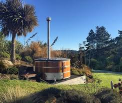 Wood Fired Bathtub Stoked Tubs Wood Fired New Zealand Tubs Stoked Stainless
