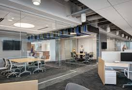 rsna it lab office interior by ewparchitects product highlights