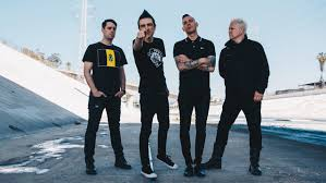 Mobilize Anti Flag Anti Flag Artist Directory Teamrock