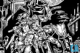 kevin eastman peter laird team tmnt 30th anniversary