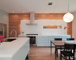 Modern Wood Kitchen Reliefworkersmassagecom - Modern wood kitchen cabinets