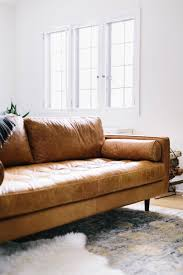 Large Leather Sofa Sofa Leather Microfiber Reclining Sofa And