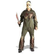 Minion Costume Ebay Jason Halloween Costume