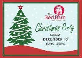 home promoting equine assisted activities the red barn