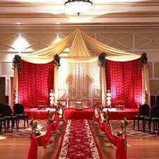 wedding stage decoration service in alandi pune tamhane