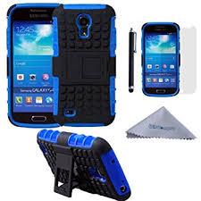 Samsung Galaxy Rugged Amazon Com Samsung Galaxy S4 Mini Rugged Black Nylon Pouch