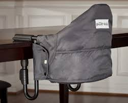 Bag High Chair Guzzie And Guss Perch Hanging Highchair Review Two Of A Kind