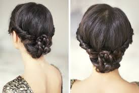party hairstyle youtube
