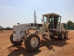 Radio Miraya Juba News Unmiss Peacekeepers Revamp The University Of Juba Football Ground