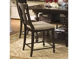 paula deen dining room set paula deen by universal paula deen home counter height chair with