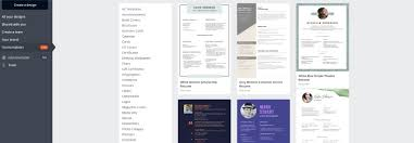 Best Online Resumes 10 Best Online Resume Websites You Should Know Lauyou Learning