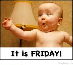 Its Friday Funny Meme - 55 crazy friday memes