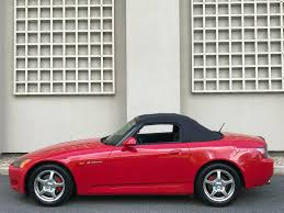 nissan s2000 2002 honda s2000 a dream buy with just 496 miles