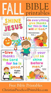 free thanksgiving bible printables for harvest crafts bible