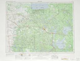 minnesota topographic map bemidji topographic maps mn usgs topo 47094a1 at 1 250 000