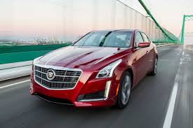 cadillac cts 2014 cadillac cts vsport term update 3 motor trend