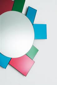 gli specchi di dioniso 1 mirrors from glas italia architonic ambient images
