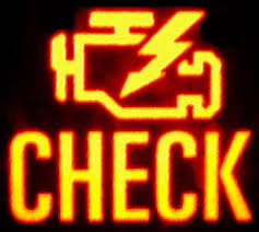what would make a check engine light go on check engine light g o for change