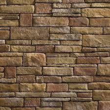 Buy Heritage Phoenix Drystack Stone Veneer Backsplash Online At - Stacked stone veneer backsplash