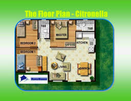 nobby design ideas 12 small house floor plans philippines