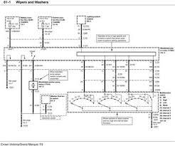 2009 crown vic wiring diagram wiring diagram simonand