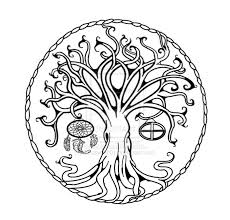 Indian Art Tattoo Designs Native American Tattoo Designs Drawings Tree Of Life Tattoo By
