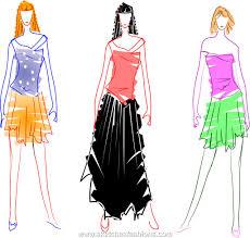sketches fashions beginners fashion model sketch sketches fashions