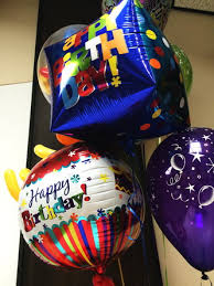singing birthday balloons fort lauderdale balloons delivery birthday balloons today deliver