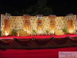Hindu Wedding Mandap Decorations Hindu Wedding Mandap Floral Decorations 1