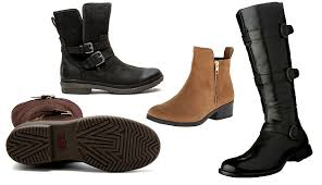 womens leather boots shopping s waterproof leather boots for the and