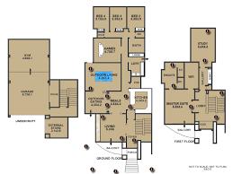 3 level split floor plans floor plan floor plan