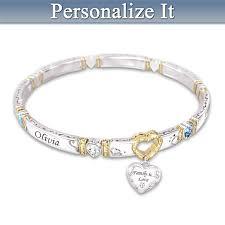mothers birthstone bracelet personalized birthstone bracelet for best bracelets