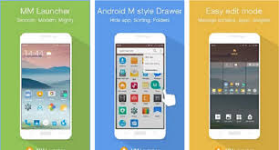 best launcher for android phones best android 6 0 marshmallow launchers for miui phones