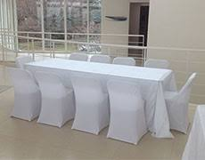 spandex folding chair covers chair rental for boston and the whole of the shore