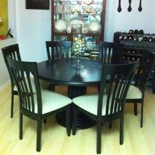 Painted Kitchen Tables And Chairs by Painted Kitchen Table And Chairs Use Rustoleum Countertop Paint