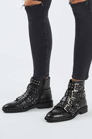 buy ankle boots malaysia studded ankle boots topshop malaysia