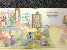 the before kindergarten read aloud