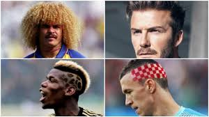 quiz which soccer hairstyle fits your personality