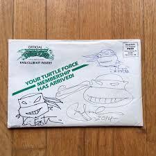 458 kaptainmyke u0027s teenage mutant ninja turtle collection