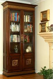 Classic Bookcase Inspiration Traditional Bookcase From The Wood Extension