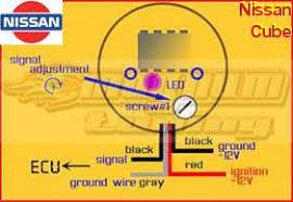 nissan cube o2 sensor eliminator magnum ez cel fix oxygen sensor