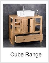 oak bathroom cabinets solid oak bathroom furniture clickbasin