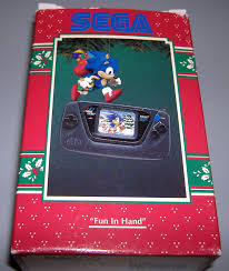chinese sega game gear christmas decoration uk resistance