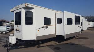 Park Model Travel Trailer Floor Plans New Or Used Park Model Rvs For Sale Rvtrader Com
