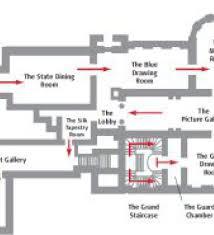Floor Plan Buckingham Palace Palace Floor Plan Palace Floorplan Model C Palace Floor Plans