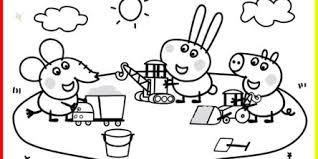 coloring pages yo gabba within page inside lyss me