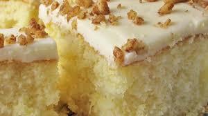 precious pineapple cake recipe allrecipes com