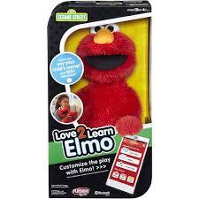 sesame street love2learn elmo walmart com